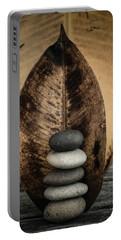 Zen Stones II Portable Battery Charger