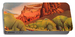Zion Canyon Portable Battery Charger