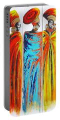 Zulu Ladies 2 Portable Battery Charger