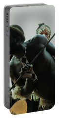Zulu Warrior Portable Battery Charger