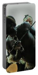Zulu Warrior Portable Battery Charger