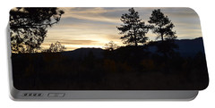 Sunrise Back Country Co Portable Battery Charger