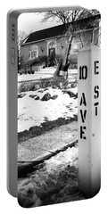 10 Ave And E St Belmar New Jersey Portable Battery Charger
