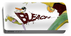 Bleach Portable Battery Charger