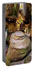 Portable Battery Charger featuring the photograph Great Virginia Channels  by Kevin Blackburn