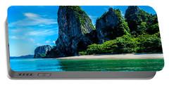 Krabi Beach Portable Battery Charger