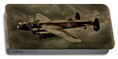 103 Squadron Avro Lancaster Portable Battery Charger