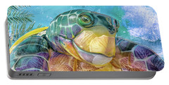 10730 Mr Tortoise Portable Battery Charger