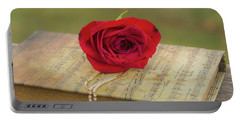 10754 For You My Love Portable Battery Charger