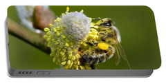 Bee Portable Battery Charger