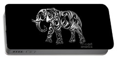 Elephant Collection Portable Battery Charger