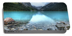 1111 Lake Louise Portable Battery Charger