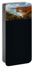 12 Apostle Sunset Portable Battery Charger