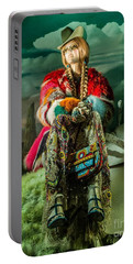 Bergdorf Goodman 2016 Portable Battery Charger