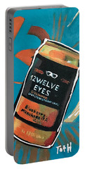 12welve Eyes Portable Battery Charger
