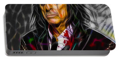 Alice Cooper Collection Portable Battery Charger