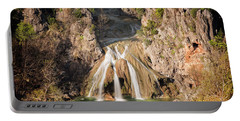 Turner Falls Portable Battery Charger