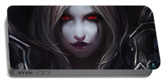 World Of Warcraft Portable Battery Charger