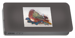 1402 Nesting Bird Portable Battery Charger