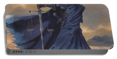 Magic The Gathering Portable Battery Charger