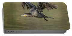 Neotropic Cormorant Portable Battery Charger