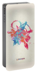 Skyround Art Of London, United Kingdom Portable Battery Charger