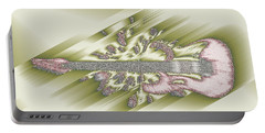 Wedding Guitar Portable Battery Charger