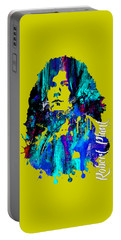 Robert Plant Collection Portable Battery Charger