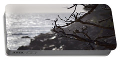 17 Mile Drive  Portable Battery Charger