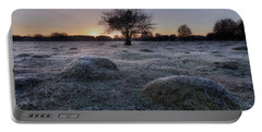 New Forest - England Portable Battery Charger