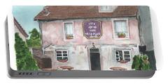 1775 Cafe De La Place Portable Battery Charger