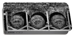 1787 Whiskey Barrels Portable Battery Charger