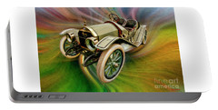 1912 Moon 30 Raceabout Portable Battery Charger