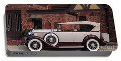 1930 Buick Phaeton Portable Battery Charger