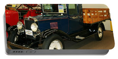 1930 Chevrolet Stake Bed Truck Portable Battery Charger