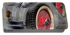 1930 Packard Portable Battery Charger