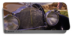 1932 Packard Phaeton Portable Battery Charger