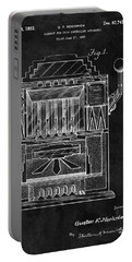 1932 Slots Patent Portable Battery Charger