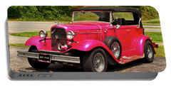 1932 Street Rod 001 Portable Battery Charger