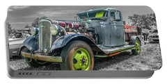 1936 Chevrolet Portable Battery Charger