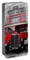 1937 Aec Regent I Bus Stl2377 Portable Battery Charger