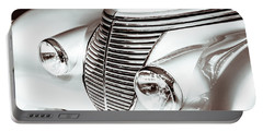 1938 Hispano-suiza H6b Xenia Front Portable Battery Charger