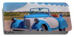 1939 Bantam Roadster Portable Battery Charger