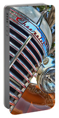 1940 Chevy Truck Portable Battery Charger