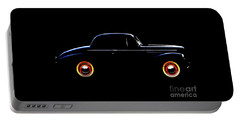 1940 Studebaker Business Coupe Portable Battery Charger