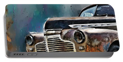 1941 Chevy Portable Battery Charger