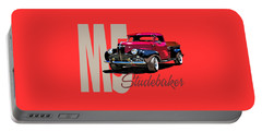 1947 M5 Studebaker Pickup Portable Battery Charger