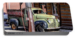 1947 Studebaker M-5 Pickup Truck Portable Battery Charger