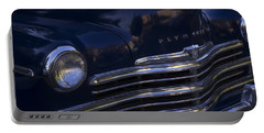1949 Plymouth Deluxe  Portable Battery Charger