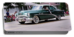 1953 Buick Special Portable Battery Charger